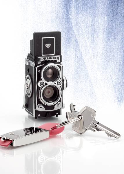 Rolleiflex MiniDigi